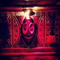 Photo taken at Hula Bula Bar by Josh E. on 11/13/2013