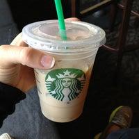 Photo taken at Starbucks by Dilem C. on 9/6/2013