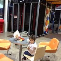 Photo taken at McDonald's by Chishiki on 6/21/2013