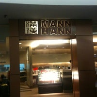 Photo taken at Mann Hann by Dominique Emmanuelle L. on 3/8/2013
