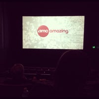 Photo taken at AMC South Bay Galleria 16 by Beth on 11/18/2012