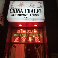 Photo taken at China Chalet by Danielle M. on 11/20/2015