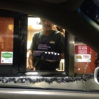 Photo taken at Jack in the Box by Ravenale D. on 10/10/2013
