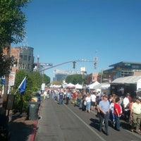 Photo taken at Tempe Festival of the Arts by Fred v. on 12/2/2012