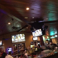 Photo taken at Bru's Room of Coconut Creek by Carolina on 6/30/2014