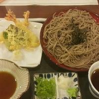Photo taken at Izakaya Goku by Jyn T. on 1/9/2015