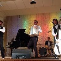 Photo taken at Брестская областная филармония by Natallia S. on 4/22/2014