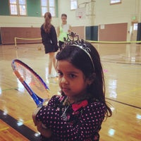 Photo taken at Old Redmond Schoolhouse Community Center by Rahul S. on 11/9/2013