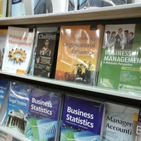 Photo taken at Popular Bookstore by Jia Yue L. on 3/10/2013