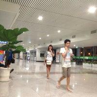 Photo taken at Tan Son Nhat International Airport (SGN) by Jose J. on 7/7/2013