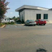 Photo taken at First Guaranty Bank by Meagan J. on 7/12/2013