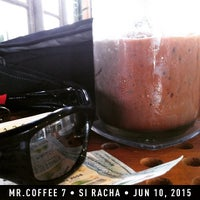 Photo taken at MR.COFFEE by ⛳ OffSidE ™ on 6/10/2015