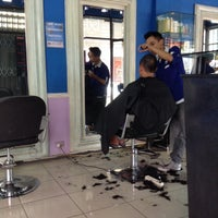 Photo taken at Rabel Salon by Devi K. on 11/13/2013