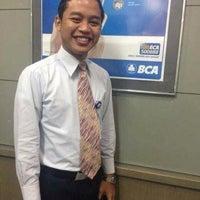 Photo taken at BCA KCP Tanjung Morawa by Echo Darmadi K. on 11/13/2013