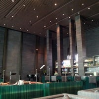 Photo taken at Pullman Bangkok King Power by Eiad P. on 11/4/2012