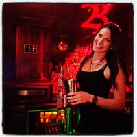 Photo taken at 23 Lounge by Johnny D. on 9/22/2013