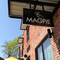 Photo taken at Magpie Cafe by Danny S. on 3/22/2013