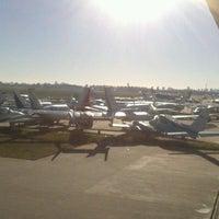 Photo taken at Aeropuerto Internacional de San Fernando (FDO) by Angie M. on 7/16/2013