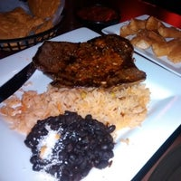 Photo taken at Santa Fe Mexican Grill & Bar by Camila C. on 6/28/2014