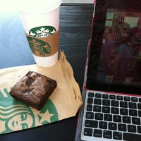 Photo taken at Starbucks by Wendy M. on 3/10/2013