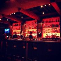 Photo taken at BOKA Restaurant + Bar by Jaime S. on 6/13/2013