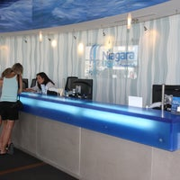 Photo taken at Niagara USA Official Visitor Center by Niagara USA Official Visitor Center on 9/21/2015