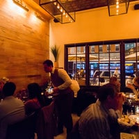 Photo taken at Scarpetta by Compass on 7/23/2013