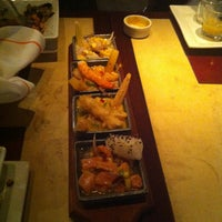 Photo taken at Ceviche by TKGO on 7/10/2013