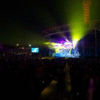 Photo taken at Austin360 Amphitheater by Austin360 Amphitheater on 9/2/2015