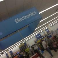 Photo taken at Walmart Supercenter by Jesse H. on 3/26/2013