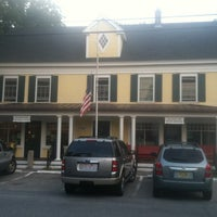 Photo taken at Marshfield Hills General Store by Matt C. on 9/13/2013
