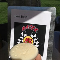 Photo taken at Apple Beer Bash by Axel J. on 5/3/2013