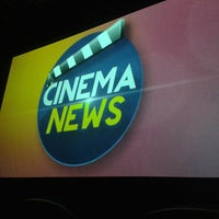 Photo taken at CCM Cinemas by Siill O. on 7/20/2013