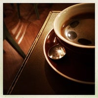 Photo taken at Café Corridor by Frank F. on 6/23/2014