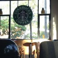 Photo taken at Starbucks by Alan A. on 8/10/2013
