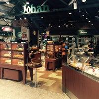 11/19/2014にMalkoç Y.がJohan Caféで撮った写真