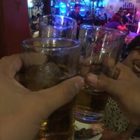 Photo taken at Calleza Grille by Pascual Julian IV C. on 12/21/2015