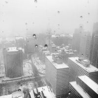 Photo taken at The Market & Shops at Comcast Center by Colin W. on 2/3/2014