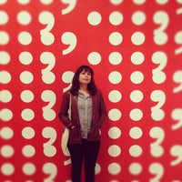 Photo taken at Hammer Museum by Diane L. on 10/26/2012