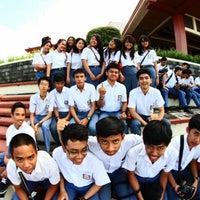 Photo taken at SMAN 2 Denpasar by Rah D. on 7/23/2013
