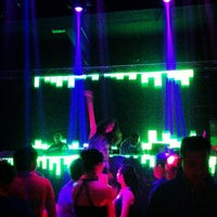 Photo taken at Paragon X3 SuperClub Ultimate Dance Club by Derrick L. on 7/12/2013
