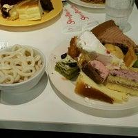 Photo taken at スイーツパラダイス 本厚木ミロード店 by ぜろ on 5/16/2016