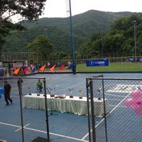 Photo taken at Club Banco Provincial by Maryuris F. on 9/7/2013