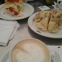 Photo taken at Restaurant Maison Plaza by Maria P. on 8/24/2013