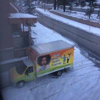 Photo taken at Quality Inn by Elizabeth R. on 2/2/2014