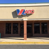 Photo taken at Virginia ABC Store by Neal E. on 12/27/2014