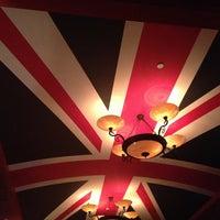 Photo taken at The Pub Naples by Alyssa N. on 8/11/2013