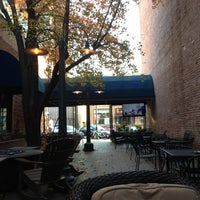 Photo taken at Tavern on the Square by Chris S. on 11/9/2012