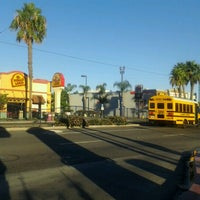 Photo taken at El Pollo Loco by Mike L. on 10/25/2012