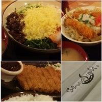 Photo taken at Shuseki by Rolynne M. on 5/19/2014